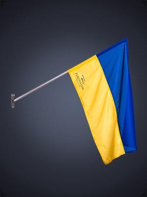 Флагшток фасадный MINI
