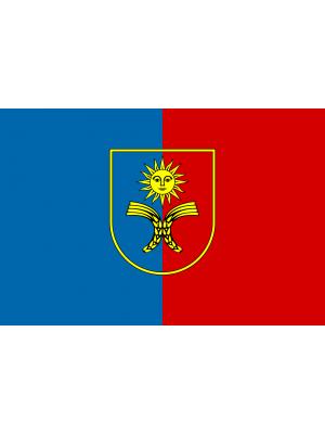 Флаг Хмельницкой области