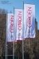 Вертикальные флаги