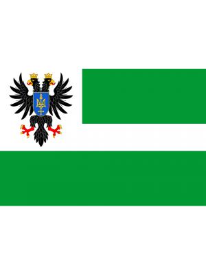 Флаг Черниговской области