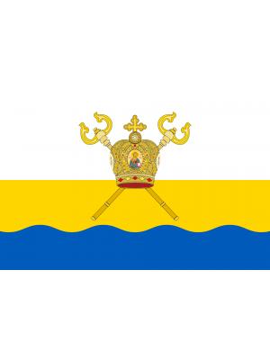 Флаг Николаевской области