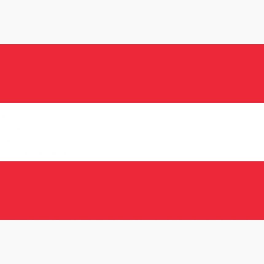 Прапор Австрії