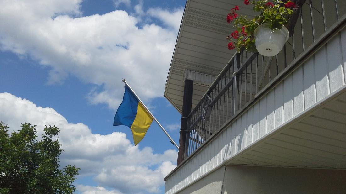 Флагшток фасадный PRESTIJE 1