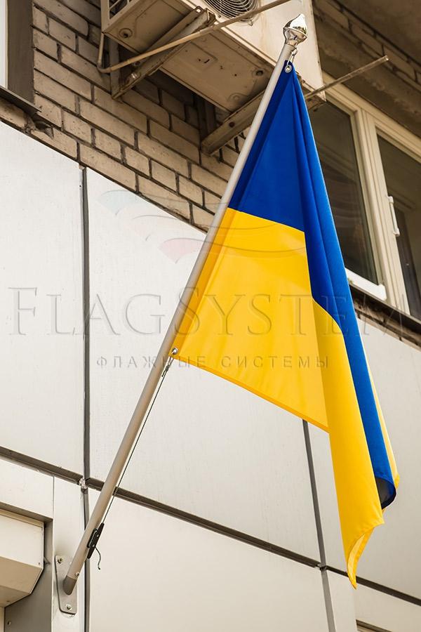 Флагшток фасадный PATRIOТ 2