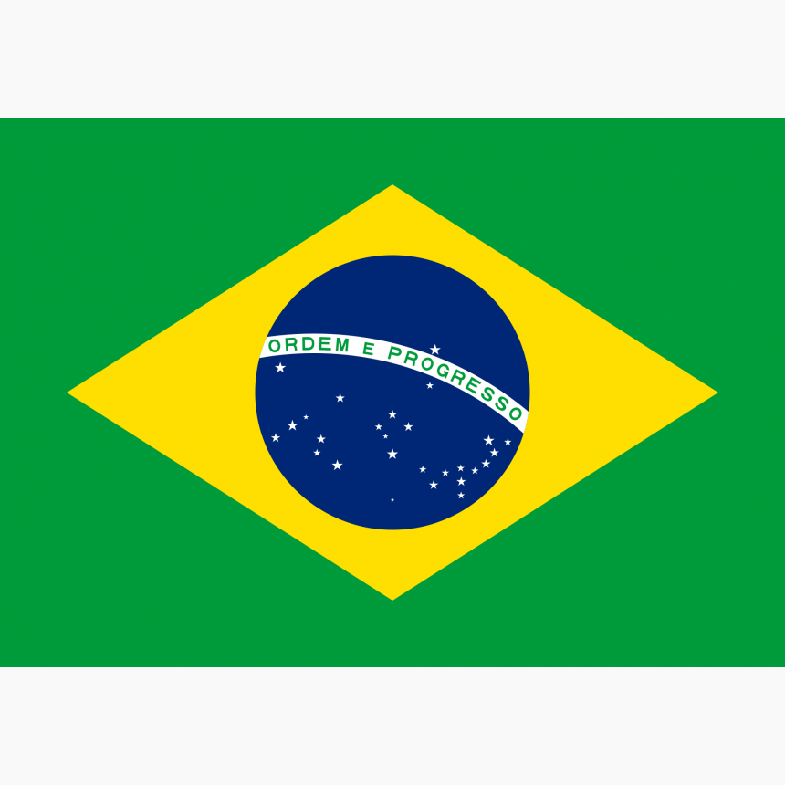 Прапор Бразилії