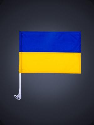 Автомобільний прапор України