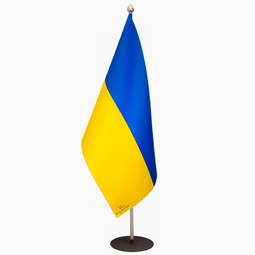 Флагшток кабинетный ОДНОМЕСТНЫЙ